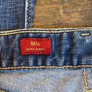 Express Jeans - Express Mia denim